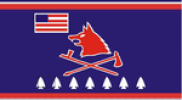 Bandera Pawnee
