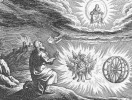 Ezekiel Vision Merkaba
