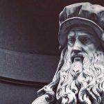 Leonardo-da-vinci-escultura