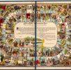 juego de la oca- año 1891