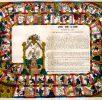 juego de la oca – año 1861