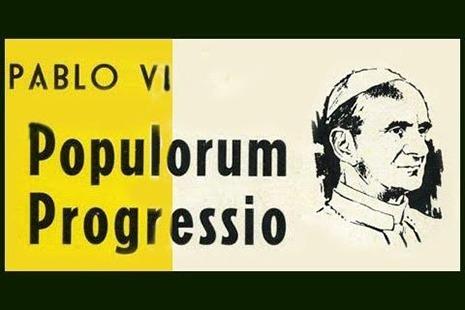 Populorum-progressio