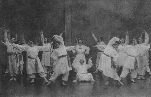 Gurdjieff-danza