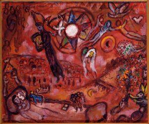 Cantar-de-los-cantares-V-Marc-Chagall-1965