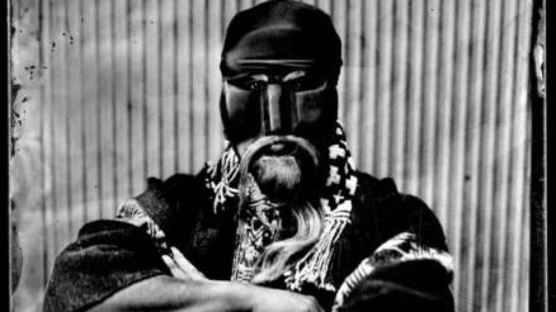 Chamán mapuche