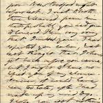 Carta de Henry D. Thoreau