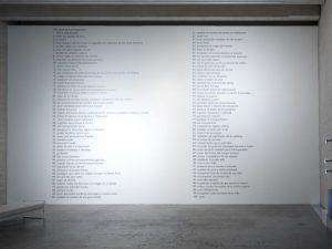 Musac-100-obras-de-arte-imposibles-Dora-Garcia