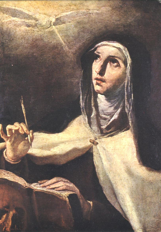 Angela de Foligno