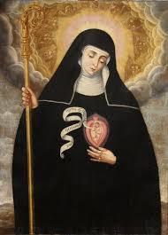 Santa Gertrudis