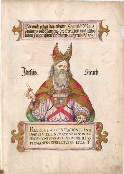 Jesus-Ben-Sira